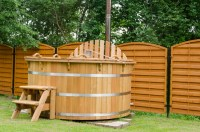 Wooden Hot Tubs - All Your Questions Answered!