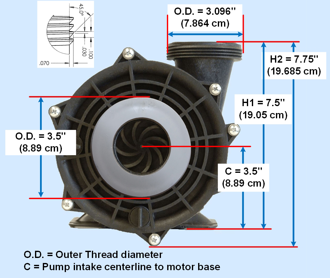 hight resolution of a magnaflow discharge up
