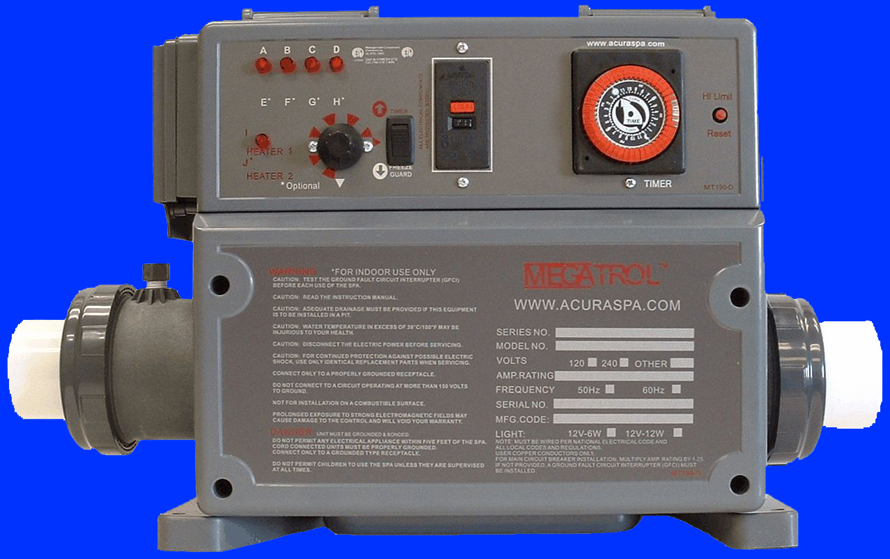 hight resolution of replacement pdc spas control for 299 95 free freight mfg direct why pay retail free advice how to replace your existing pdc spas control and heater