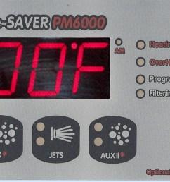 pm6000 digital spa side control [ 1742 x 621 Pixel ]