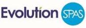 Evolution Spas Logo
