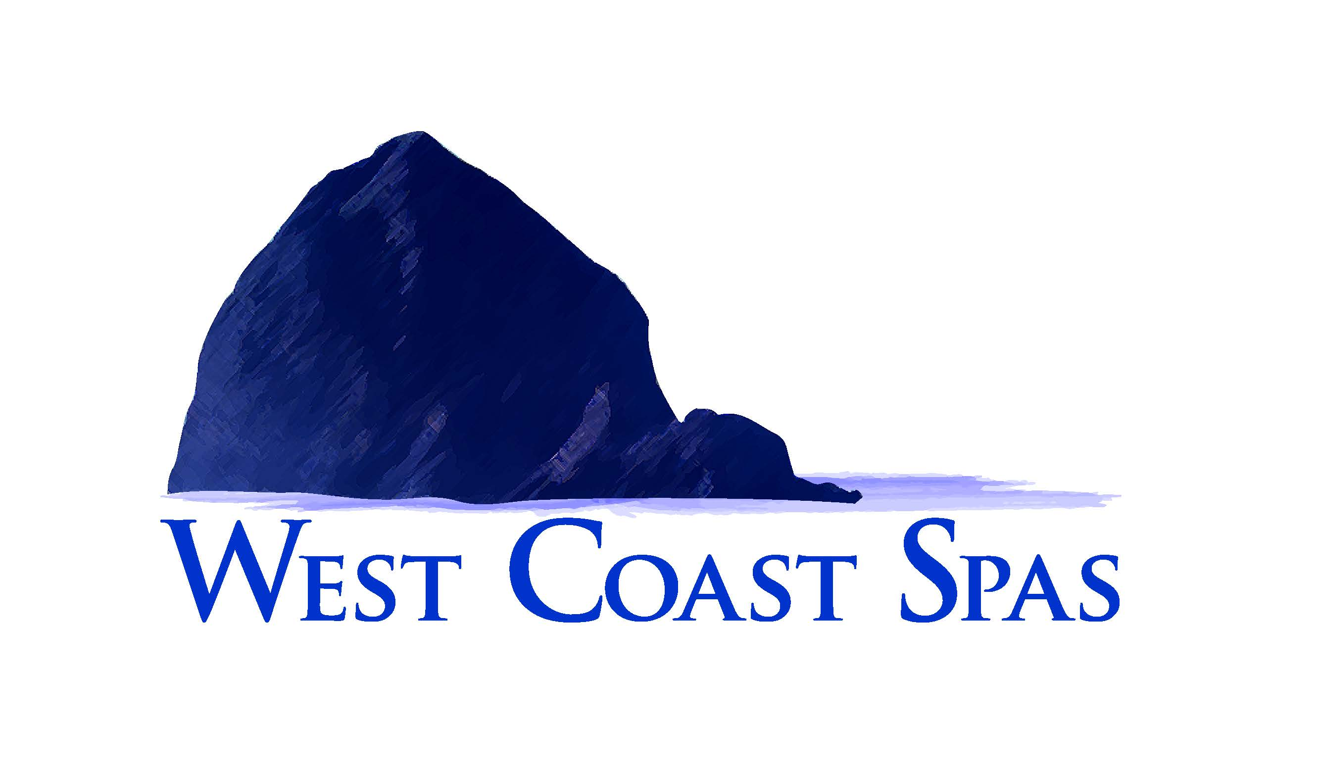 West Coast Spas – Salem