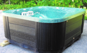 Restor a Spa Kit on Older Marquis Hot Tub