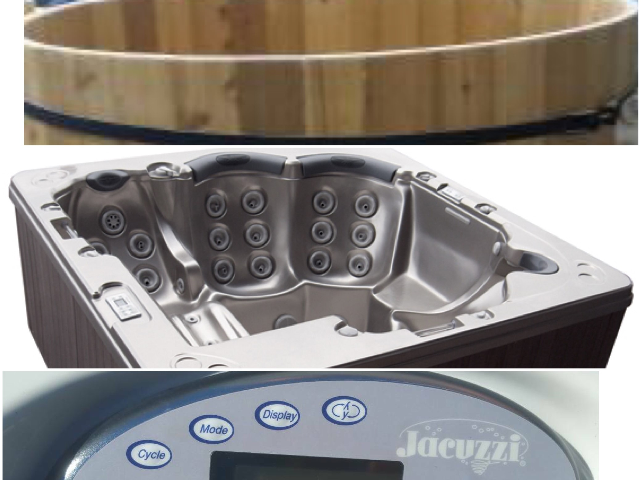 Hot Tub vs. Spa vs. Jacuzzi - Hot Tub Insider