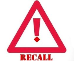 Hot Tub Product Recall Image