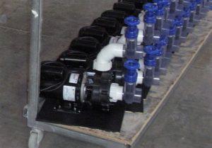 Hot Tub Pumps