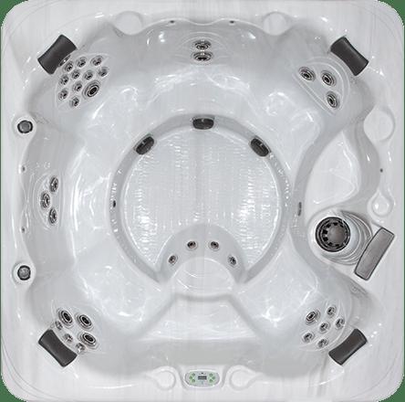 Precision 7 Clarity Spa Hot Tub