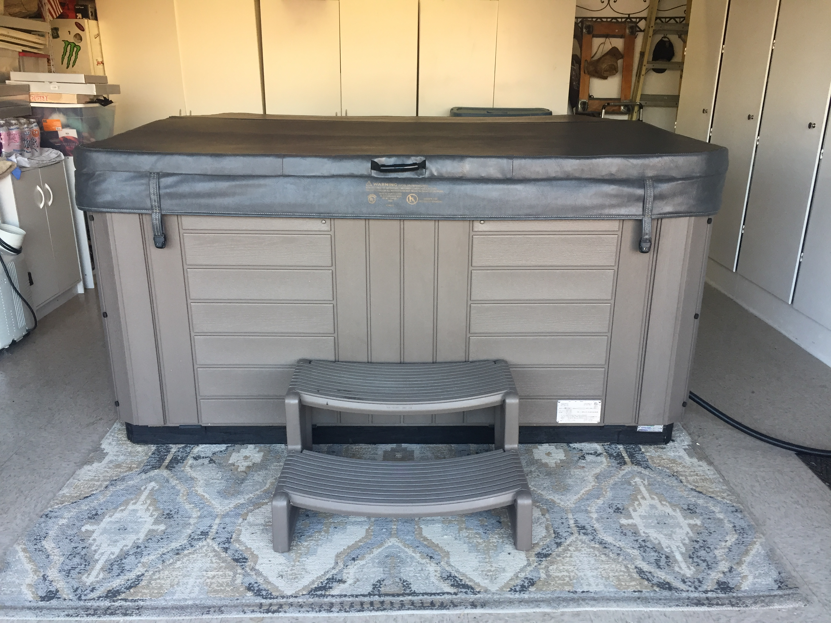 Awesome High End 2015 Master Spas 7.2 Twilight Series 6 Seat Spa, Hot Tub, Jacuzzi