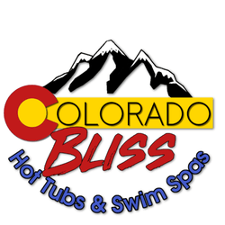 Colorado Bliss Hot Tubs and Swim Spas