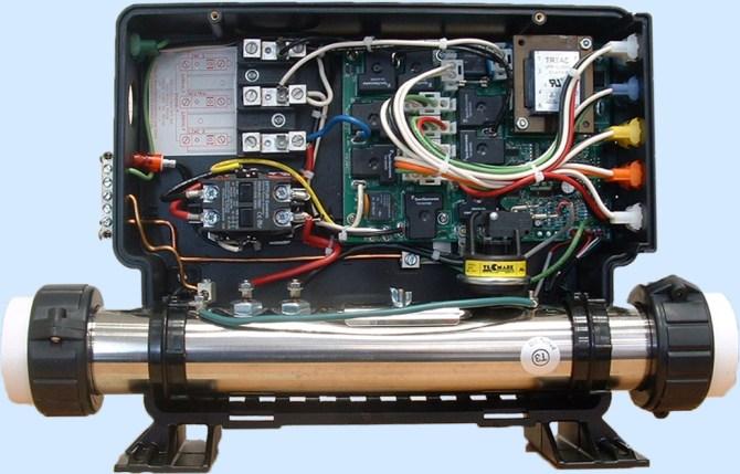 gecko spa control wiring diagram  ford axod transmission