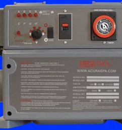 replacement diamante spas control for 299 95 free freight mfg direct why pay retail free advice how to replace your existing diamante spas control and  [ 1277 x 802 Pixel ]