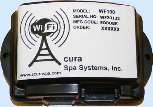small resolution of wf100 wi fi digital spa side control
