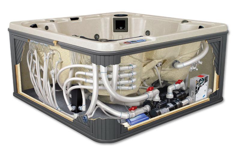 3 wire hot tub diagram gfci wiring diagram for hot tub wiring - marquis spa  wiring