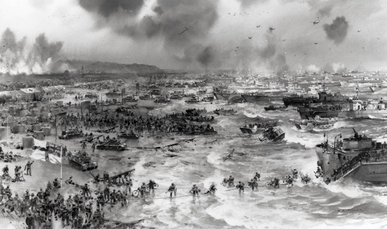 Image result for invasion of Normandy