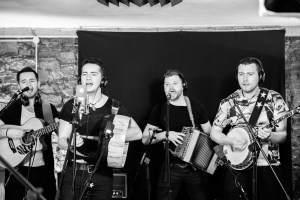 Getting personal with…..Na Fianna
