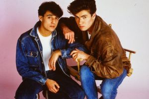 Wham's George Michael and Andrew Ridgeley could be set for long-awaited reunion for 30th anniversary