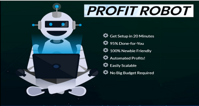 Profit Robot is Affordable and Set Up is easy!