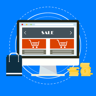 Finding Your Ecommerce Cranny on the Web