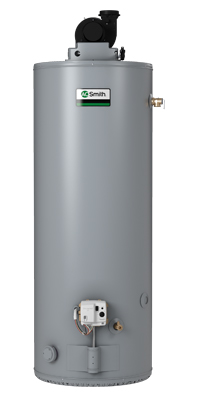 Conservationist® Power Vent  Water Heaters Commercial By