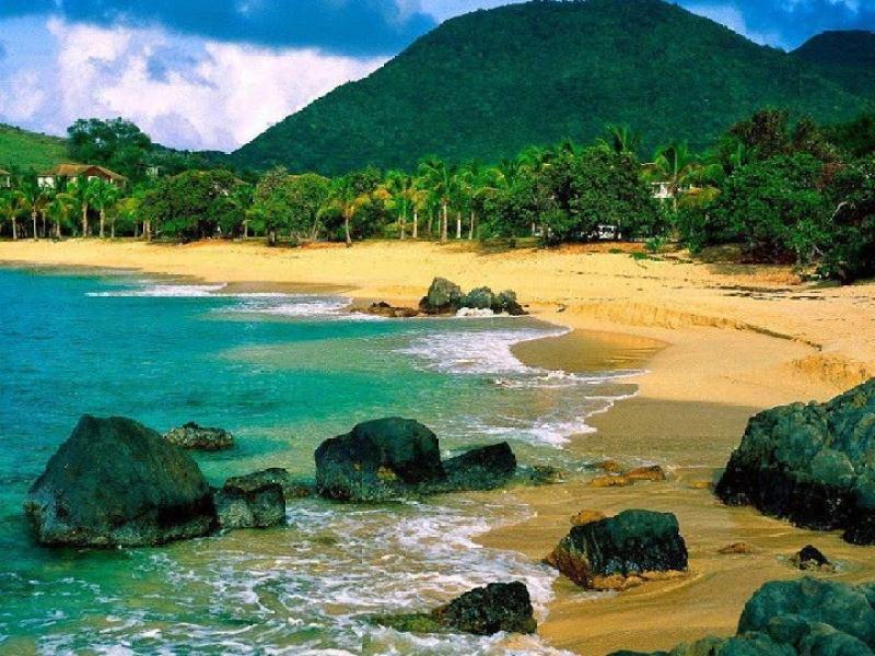 Туры в апреле на Канарские острова океан