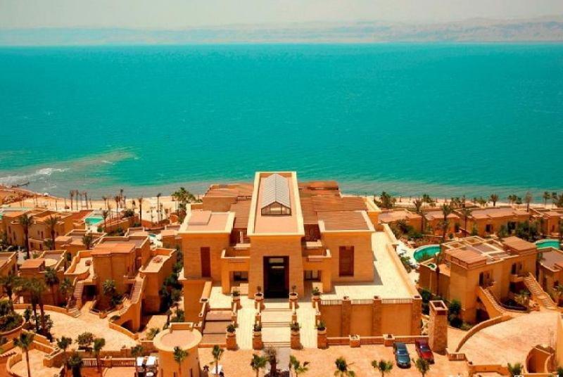Туры в апреле в Иорданию отель2