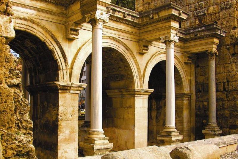 Туры в Анталию в мае 2015 достоп