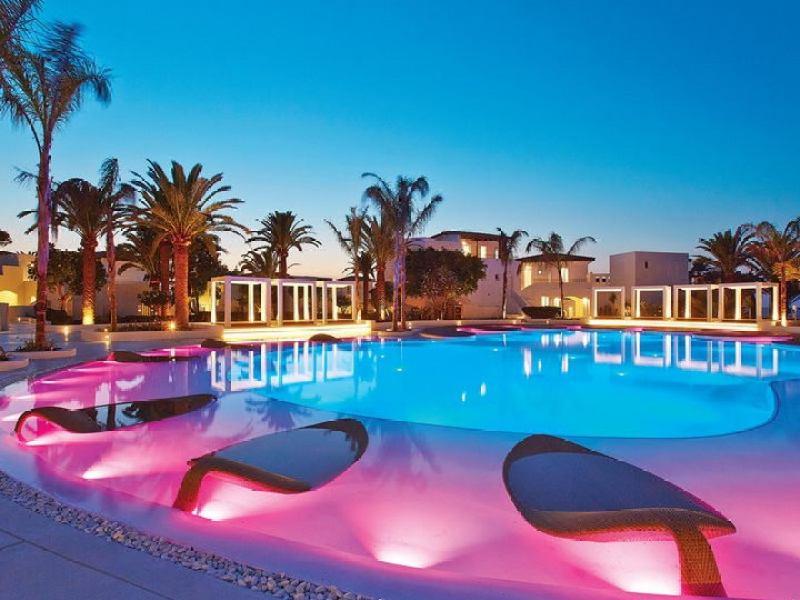 Отдых на Кипре в июле 8