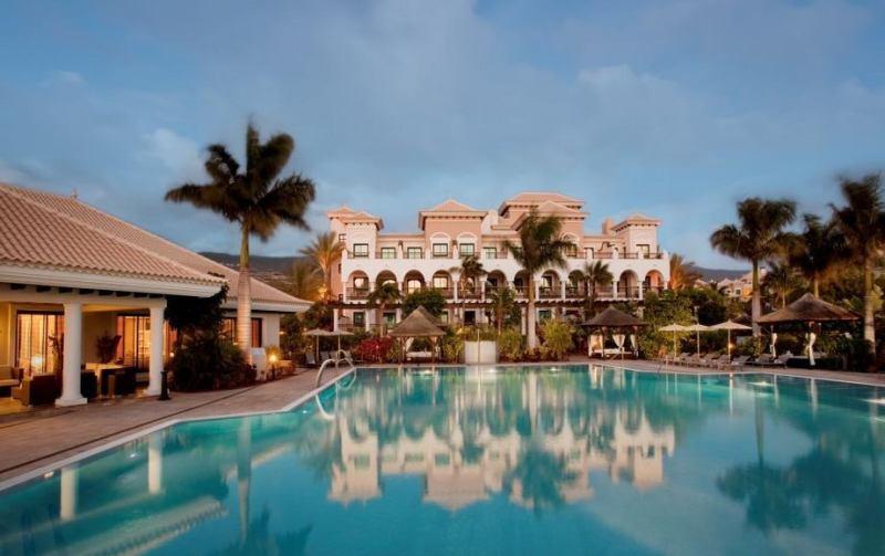 Отдых на Канарские островах отель3