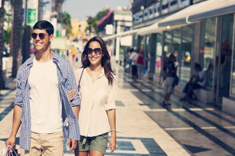 Отдых на Канарские островах шопинг