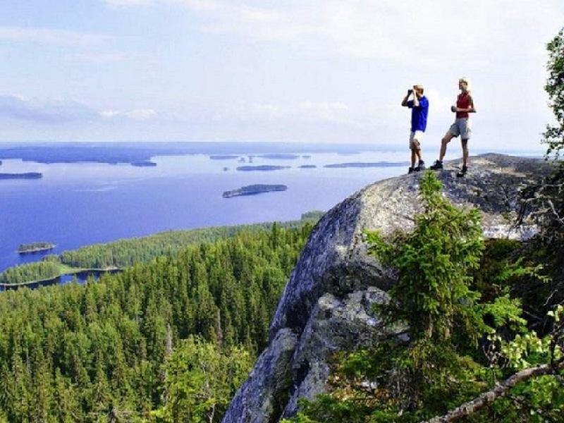 Отдых в Финляндии в июле 5