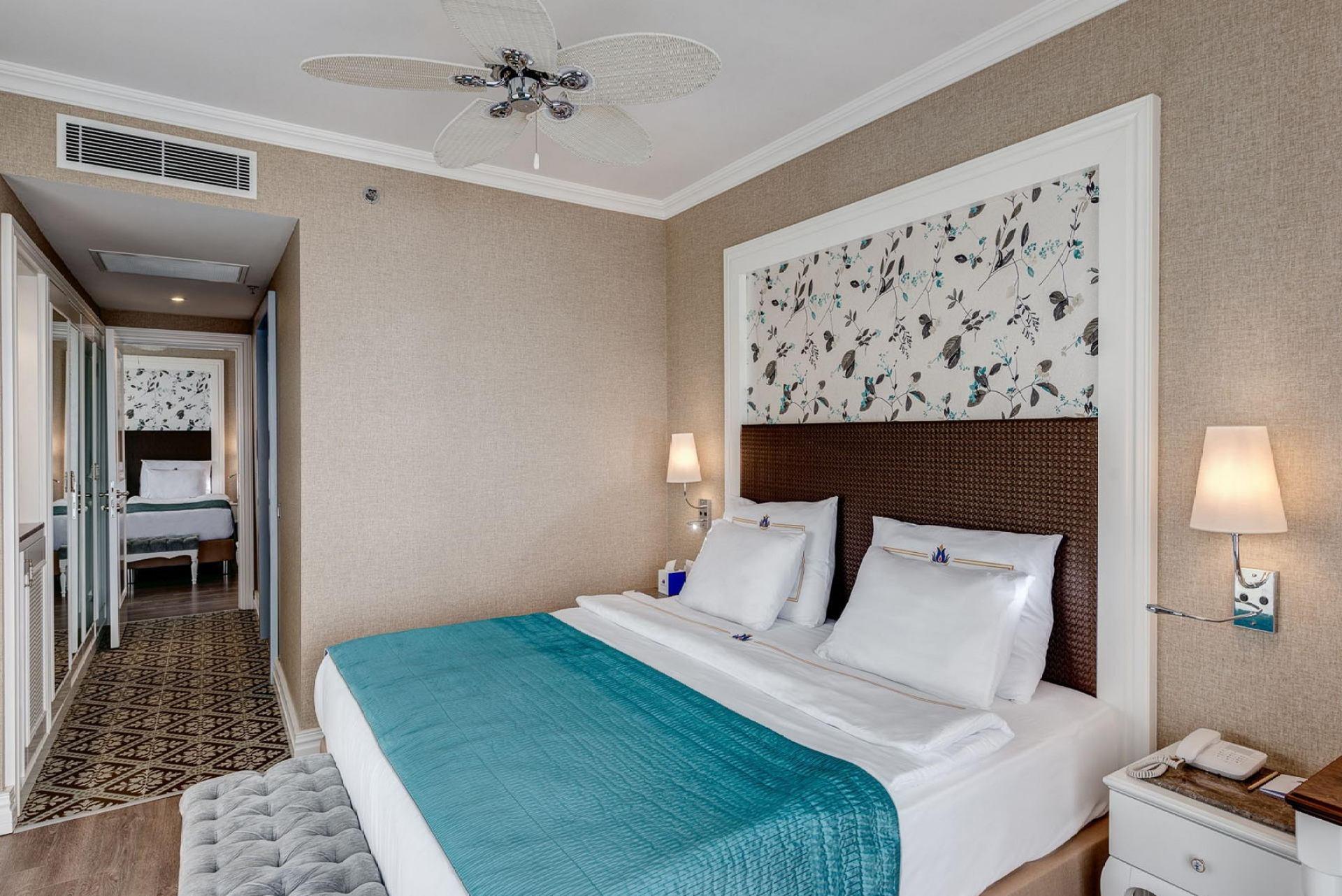 Rubi Platinum Spa Resort & Suites 5*