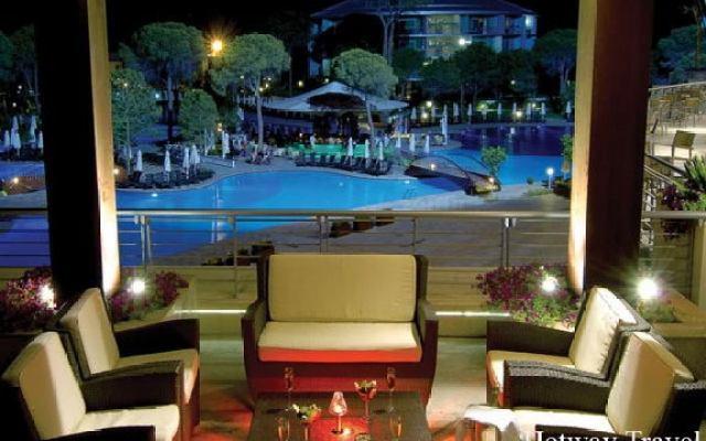 Calista Luxury Resort 8