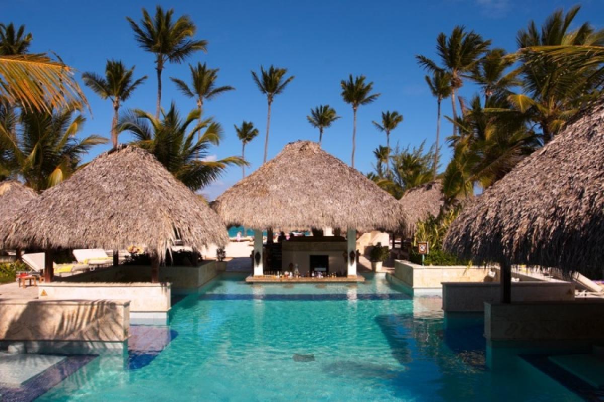 Туры из Житомира в Доминикану в декабре