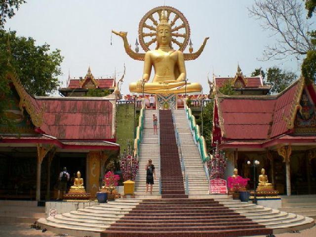 Туры из Житомира в Таиланд7