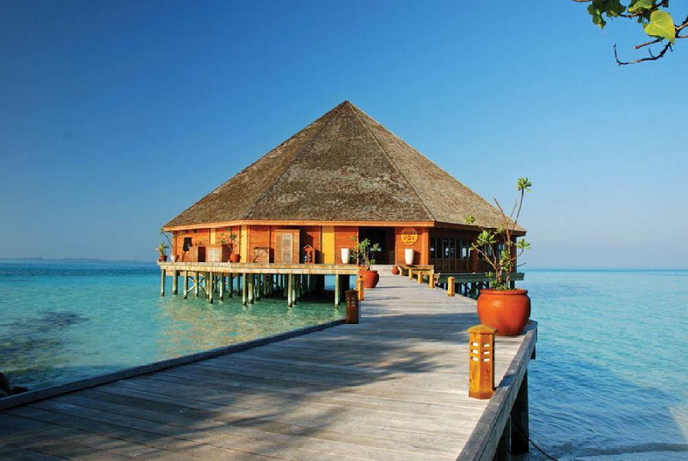 Туры из Житомира на Мальдивы в январе