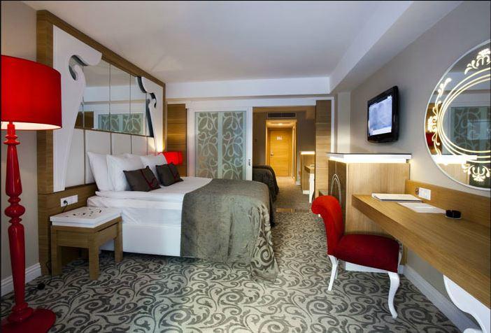 Туры из Житомира в отель Q Premium Resort 5 2