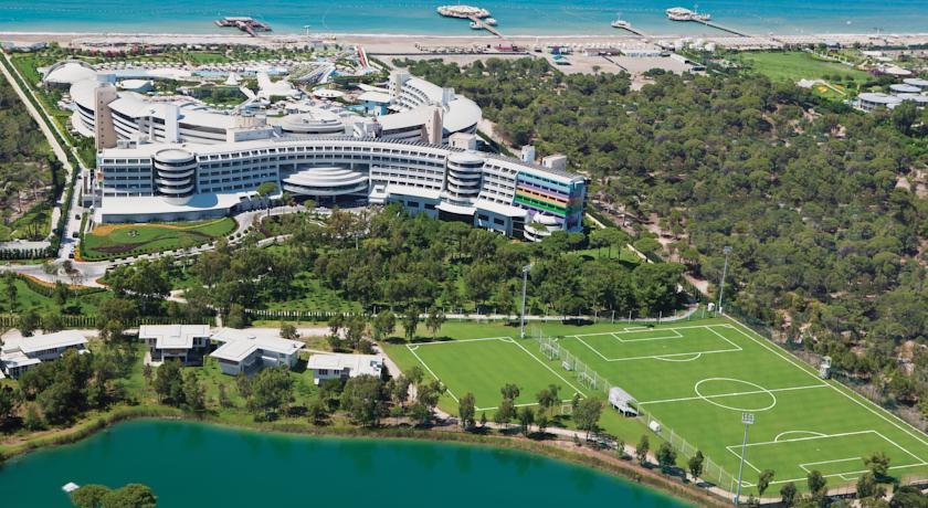туры из Житомира в отель Cornelia Diamond Golf Resort & Spa