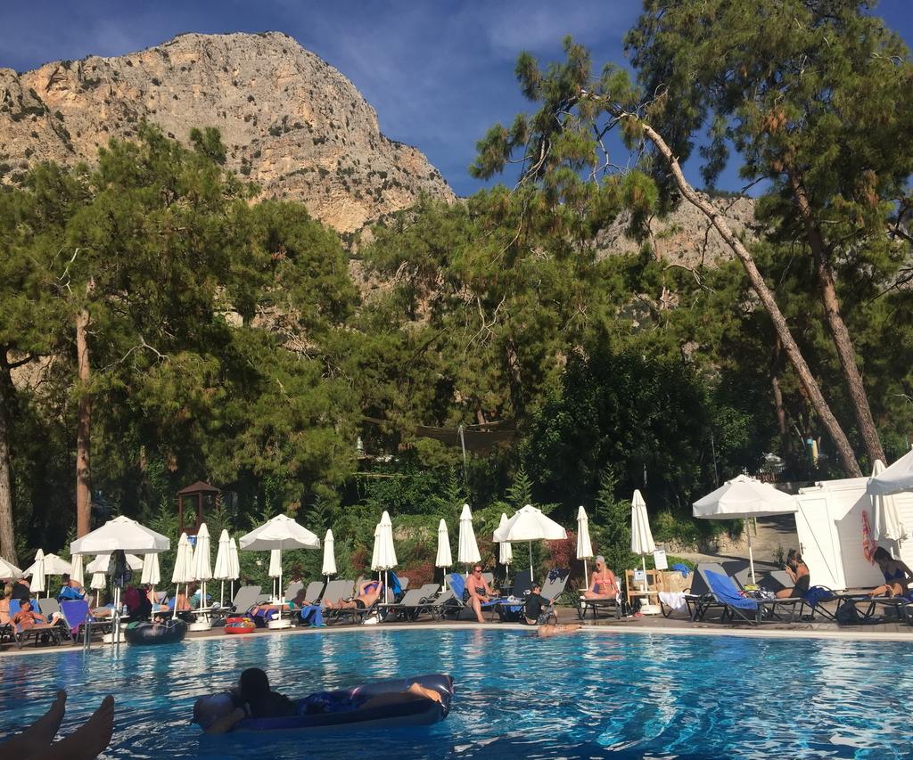 Туры в отель Sentido Lykia Resort 14