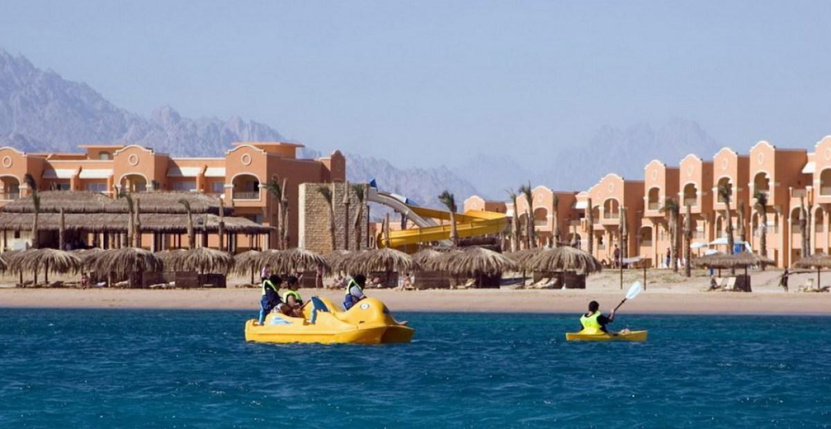 туры_в_отель_Caribbean_World_Resort_Soma_Bay_5_26