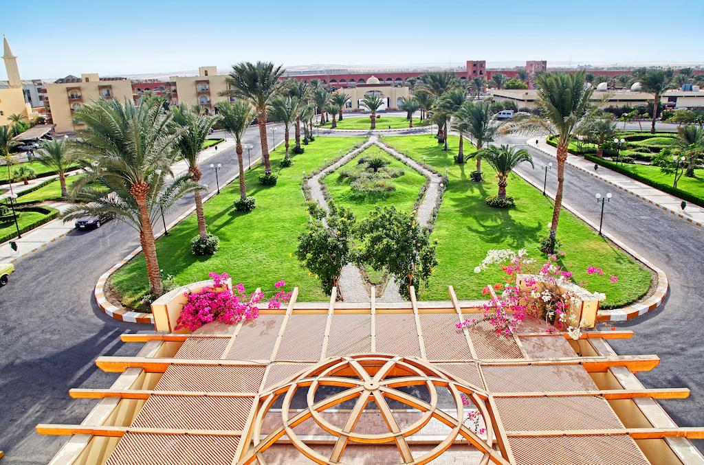 Туры в отель Selectum Desert Rose Resort (6)