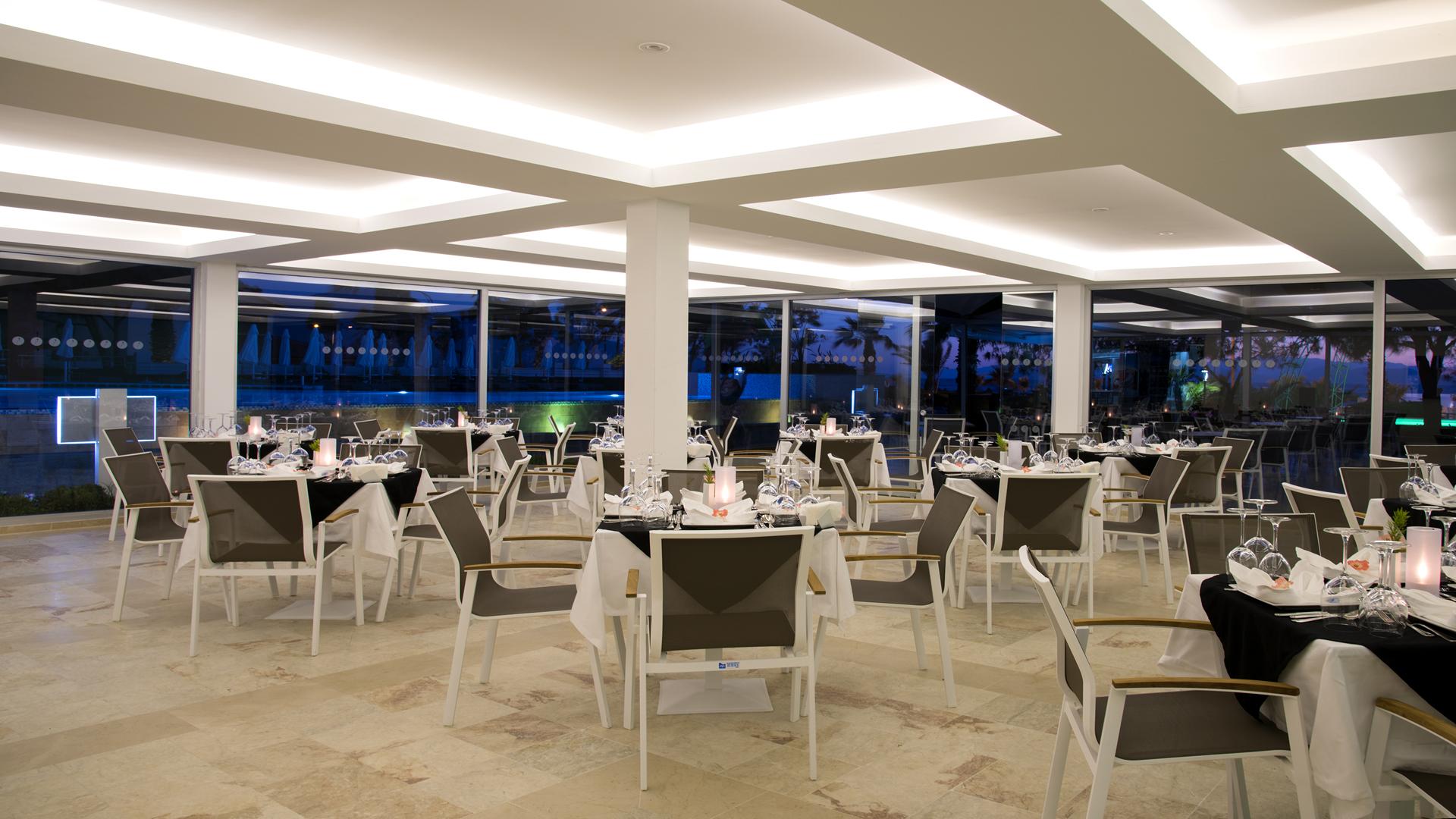 Фото нового отеля в Турции Flora Garden Ephesus 5*