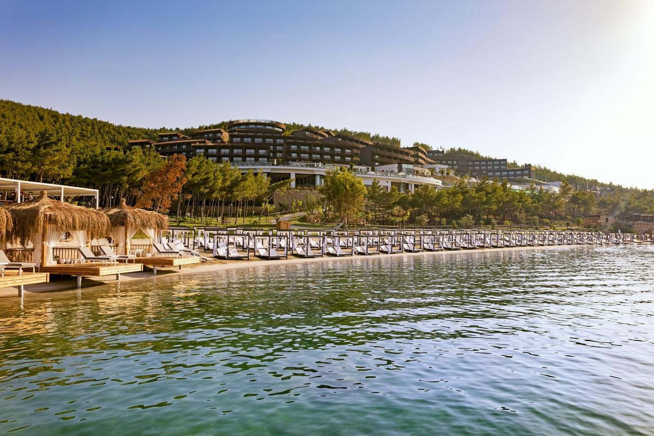 Фото нового отеля Турции Titanic Deluxe Bodrum 5*