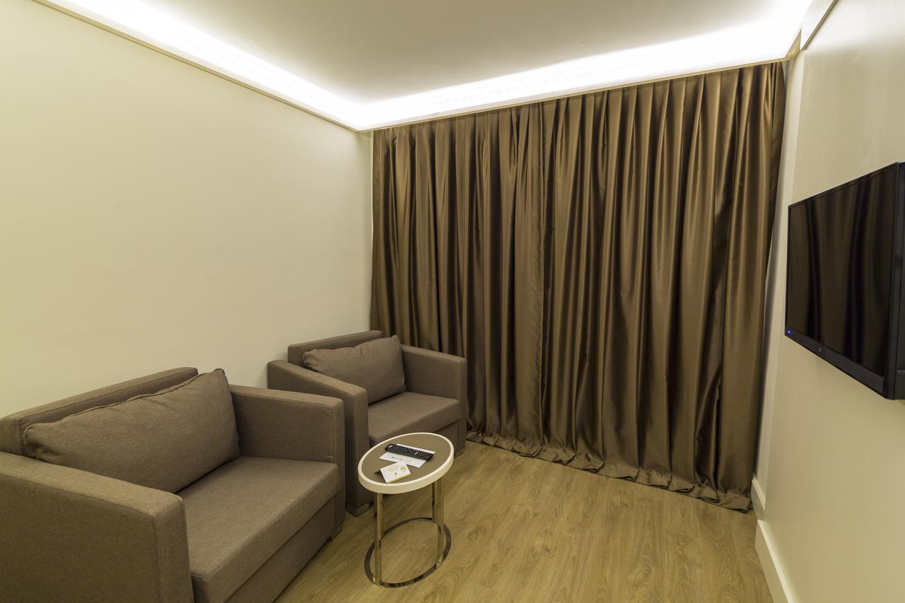 Фото нового отеля Турции Aurum Moon Hotel 5*, номера