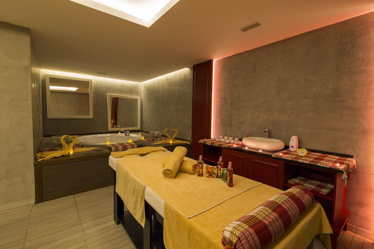 Фото нового отеля Турции Aurum Moon Hotel 5*,услуги и отдых
