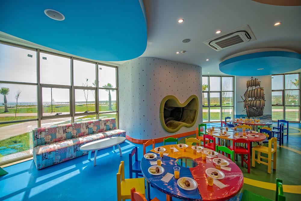 Фото нового отеля в Турции Aquasis Deluxe Resort & Spa 5*