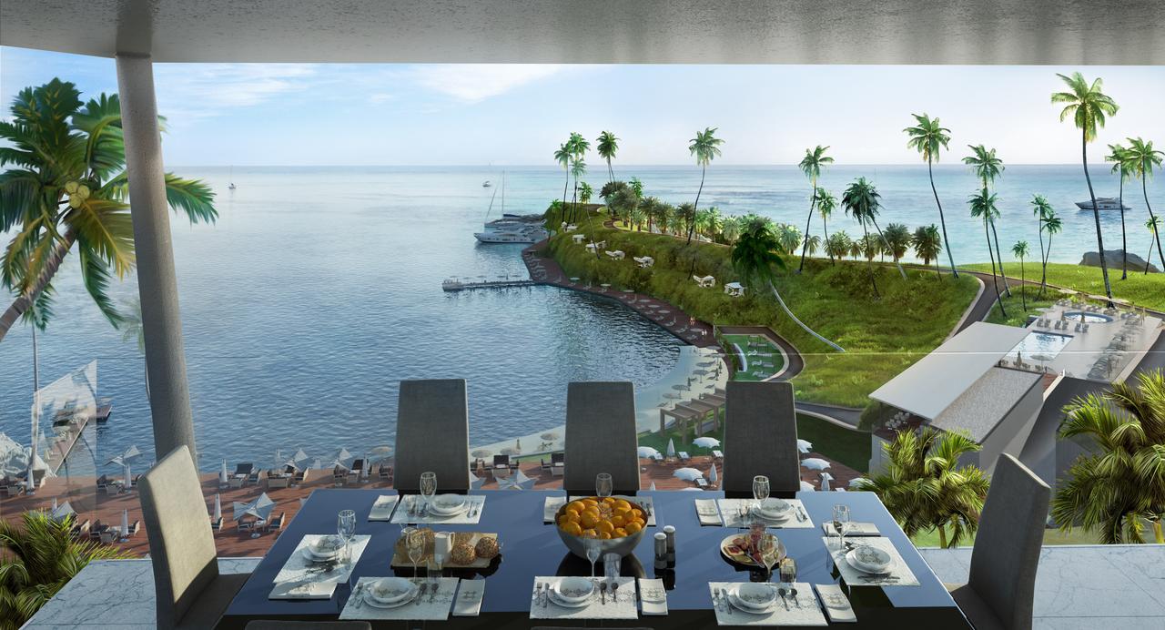 Фото нового отеля в Турции LUX* Bodrum Resort & Residences