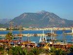 Туры в отели Алании, Турция