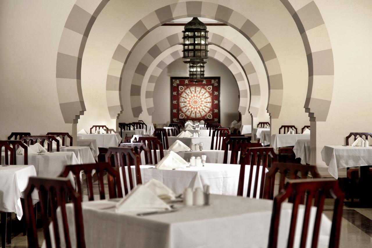 Фото отеля Египта Stella Di Mare Beach Resort & Spa питание