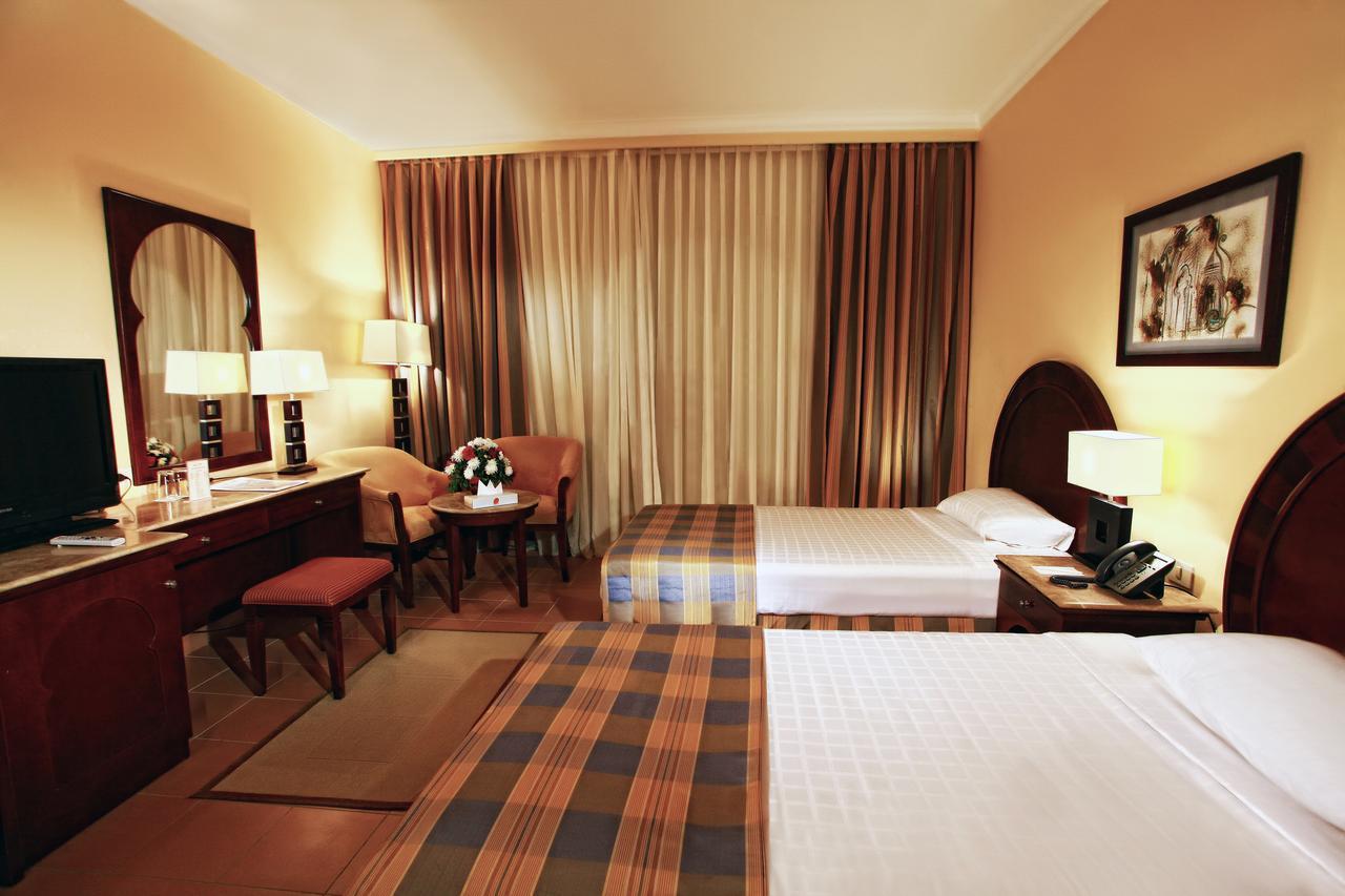 Фото отеля Египта Stella Di Mare Beach Resort & Spa номера