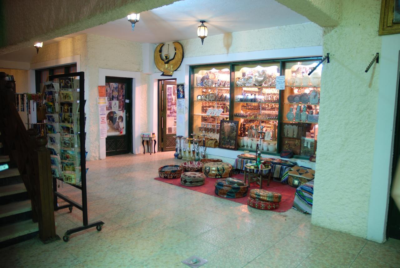 Фото отелей Египта Club El Faraana Reef 4* дизайн